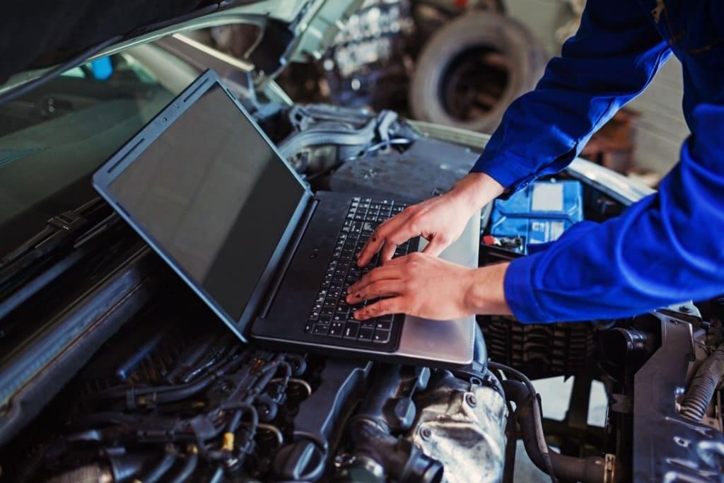 Диагностика двигателя Пежо в Екатеринбурге