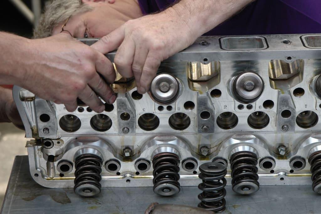 Переборка двигателя Пежо в Екатеринбурге
